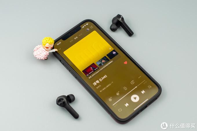 专为游戏潮人打造,颜值在线的雷柏VM700S真无线蓝牙耳机开箱体验