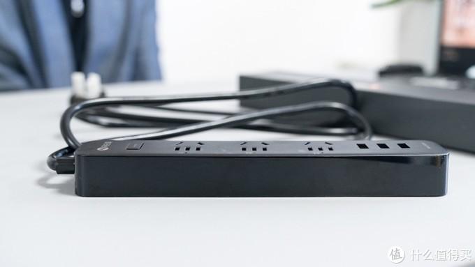 电脑开关机也能远程控制,向日葵智能插线板P2开箱