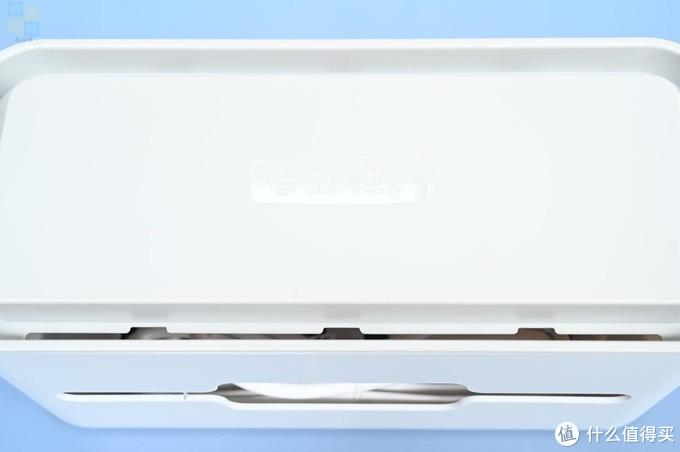 轻松收纳桌面线缆,干净又整洁,ORICO智能收纳盒排插体验