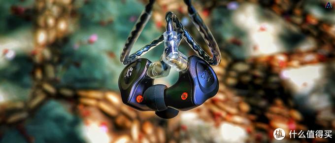 超越自我一向很难,宁梵声学NF AUDIO NA2+单动圈耳塞
