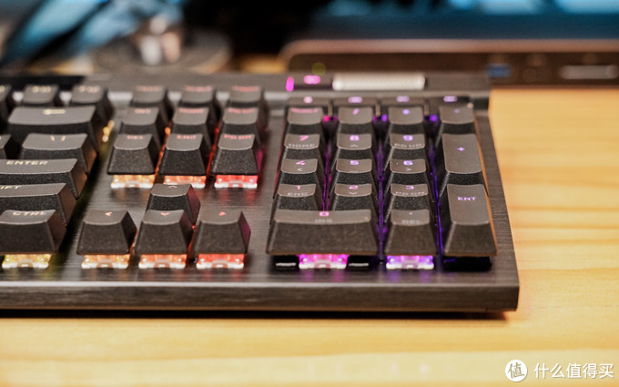 """""""船""""新开始、""""船""""新体验,美商海盗船 K100 RGB OPX 光轴键盘上手"""