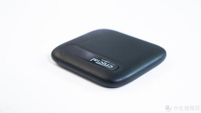 扔了你的U盘吧,Crucial英睿达X6移动固态硬盘开箱评测