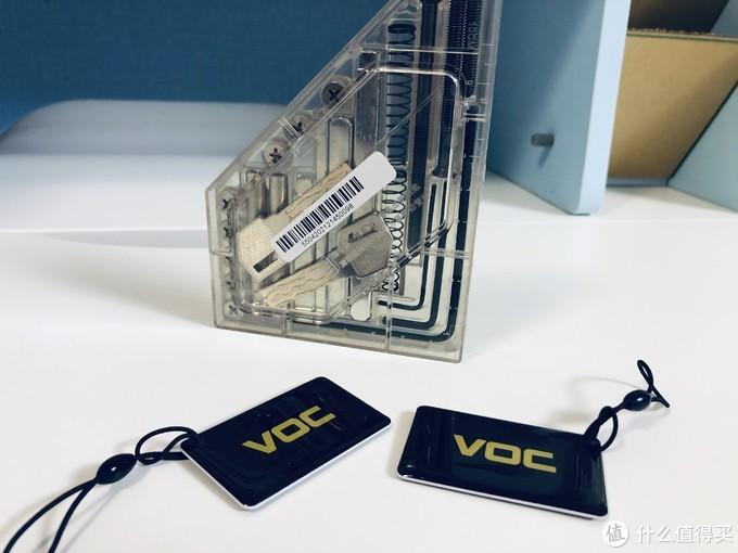 智慧家居第一步,从华为智选VOC智能门锁S开始
