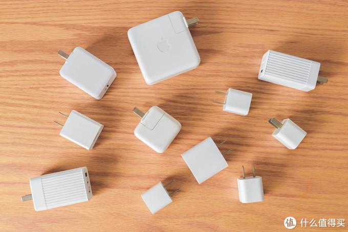 两百多买苹果官方18W充电器?这款65W氮化镓三口充电器,显然更香!