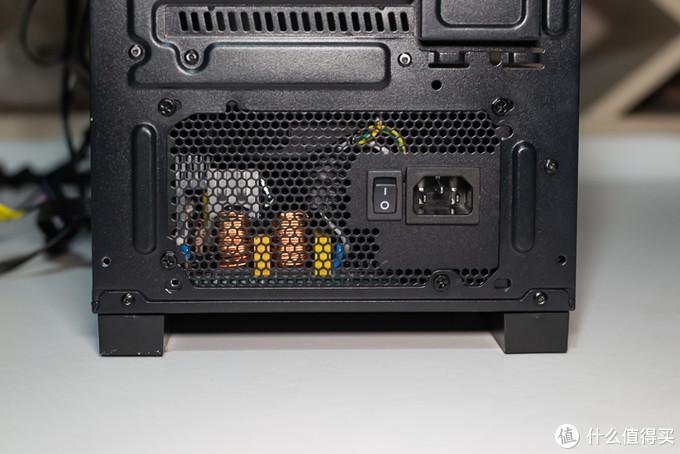 电脑电源如何选?省电又静音的骨伽 GEX 850了解下