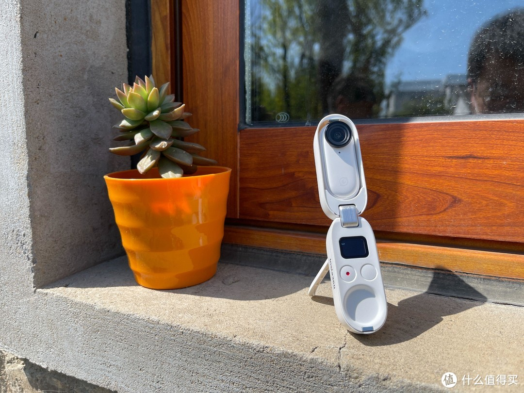 Insta360 GO 2,我宣布这是目前最好的POV相机