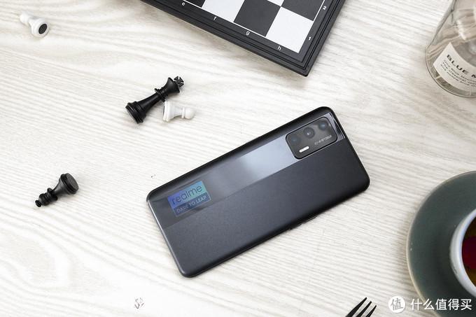 realme GT Neo日常7测,天玑1200略胜870?
