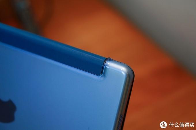 给7年前的iPad Air 配一套亿色的膜和壳,让它再战3年
