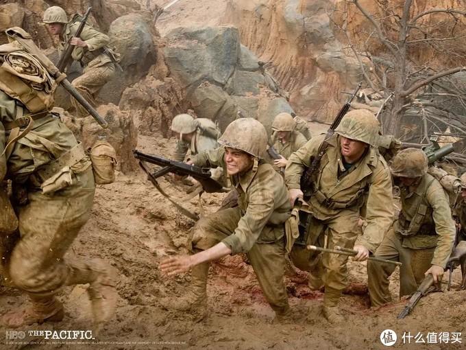 五一假期观影指南!火爆刺激的10部战争电影推荐