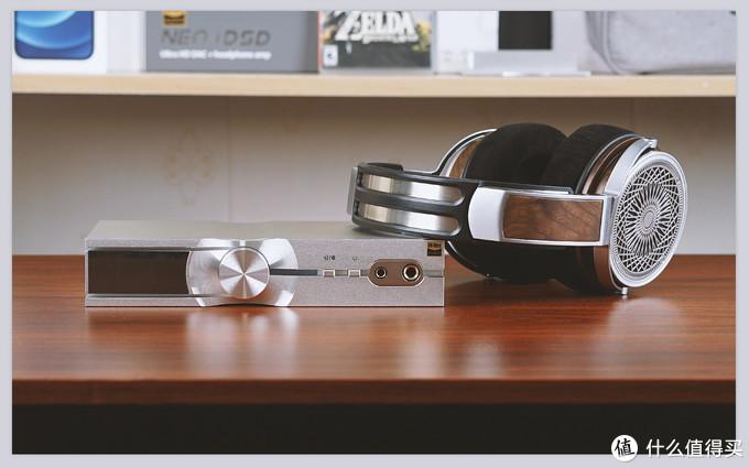 2021年值得入手的头戴式耳机,HarmonicDyne宙斯耳机,兼具好音质与舒适佩戴!