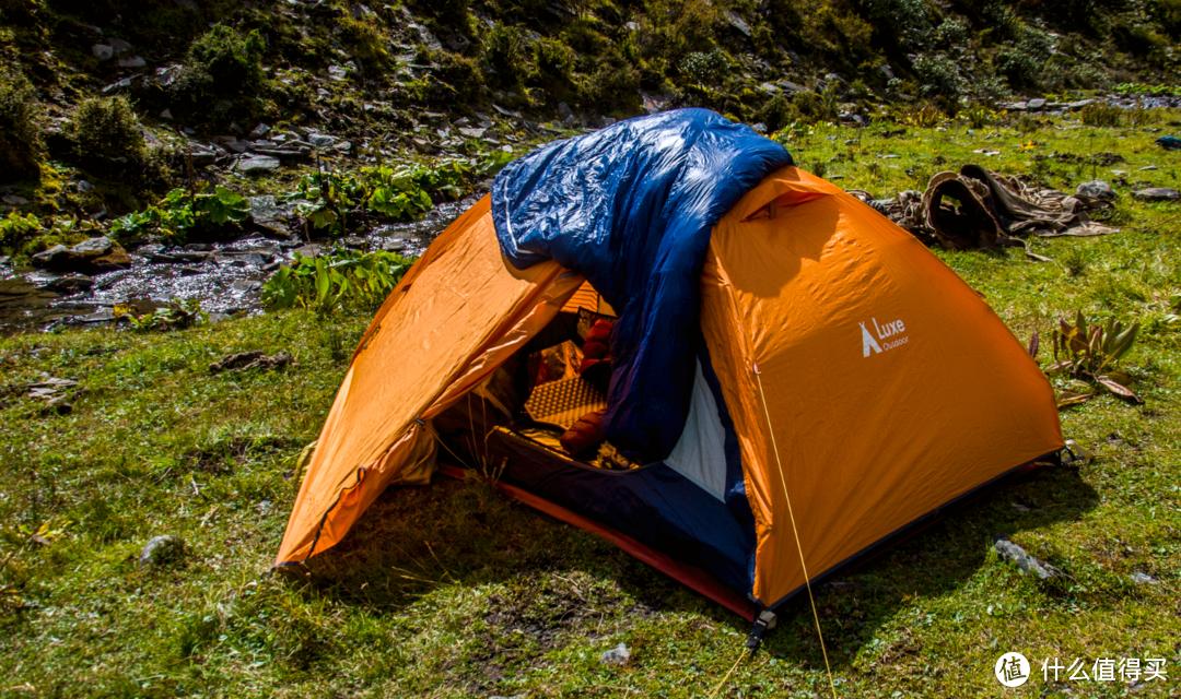 怎样把重装露营玩出花来——那些具有幸福感的装备