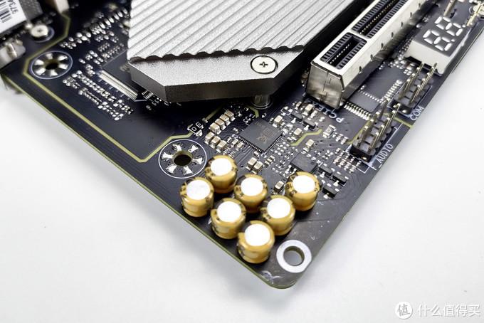 电竞堆料板也玩黑苹果,铭瑄iCraft B550M WiFi电竞之心MacOS体验