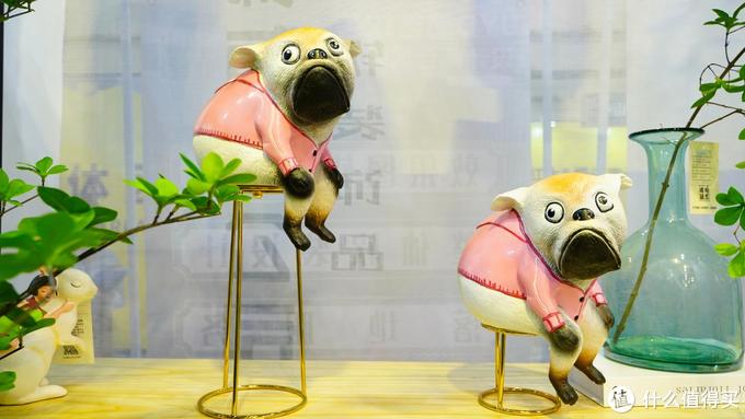 东莞国际名家具展览会,那些好看的家居装饰~