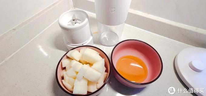 便携榨汁新体验,35秒鲜榨营养不打折