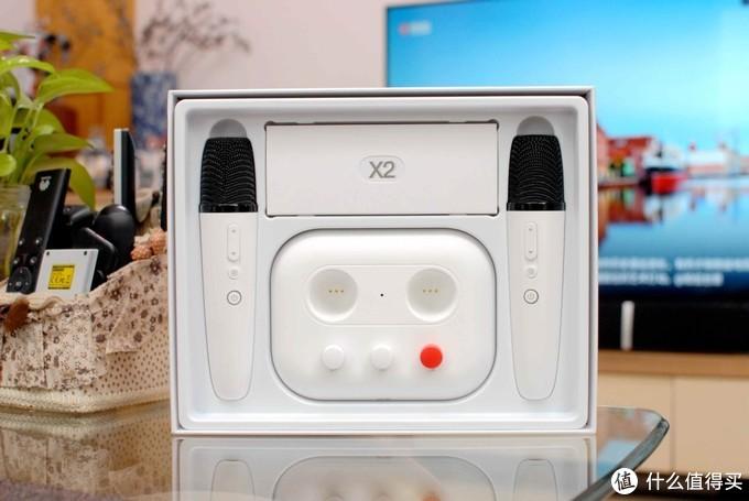 K歌实力派,宅家娱乐新选择:纯麦家庭KTV混音器X2体验
