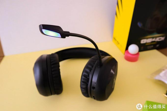 专业电竞、听音辨位 | 硕美科GS401电竞游戏耳机评测