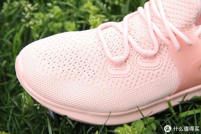 咕咚智能5K跑鞋轻体验,让跑步变成一件享受的事