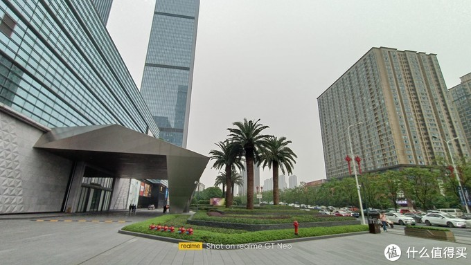 "realme真我GT Neo上手:首销十万台,新一代""性价比之王""!"