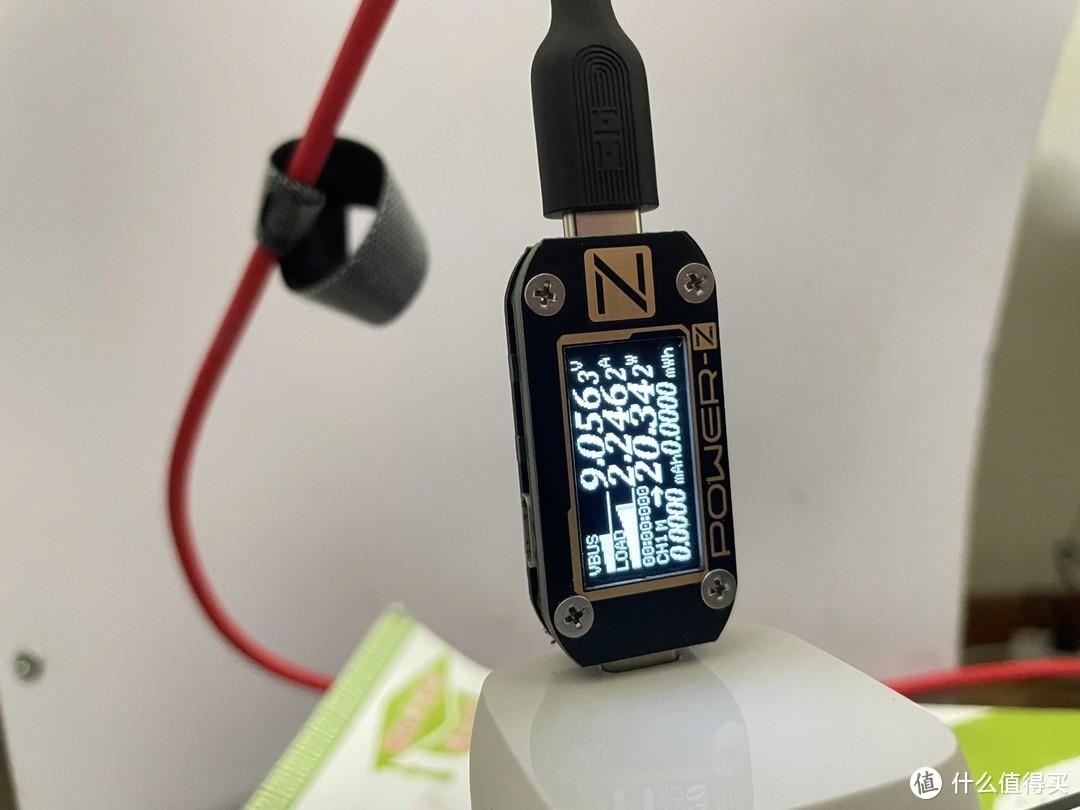 手感最舒适的紫米 液态硅胶苹果 Type-C PD 快充线评测