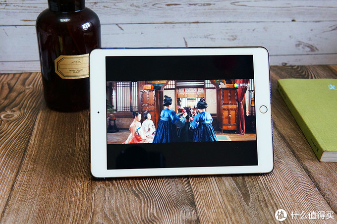 精工细作,贴心呵护:亿色iPad保护套体验