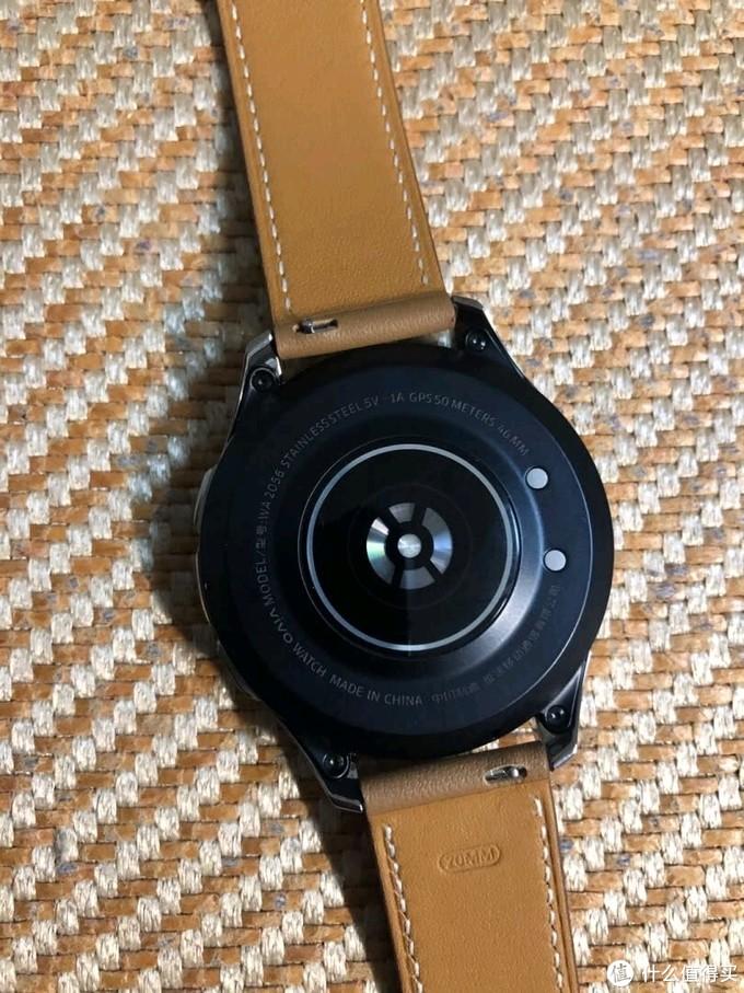 突然降价的vivo智能手表