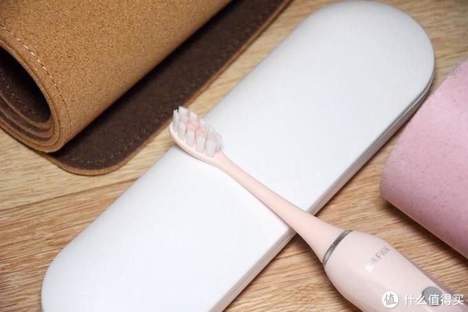 为全球多家品牌提供数据,媲美日系的扉乐FiliX电动牙刷体验