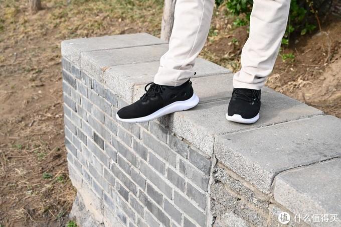 让日常健走、慢跑更舒服的好伙计,咕咚5K跑鞋体验