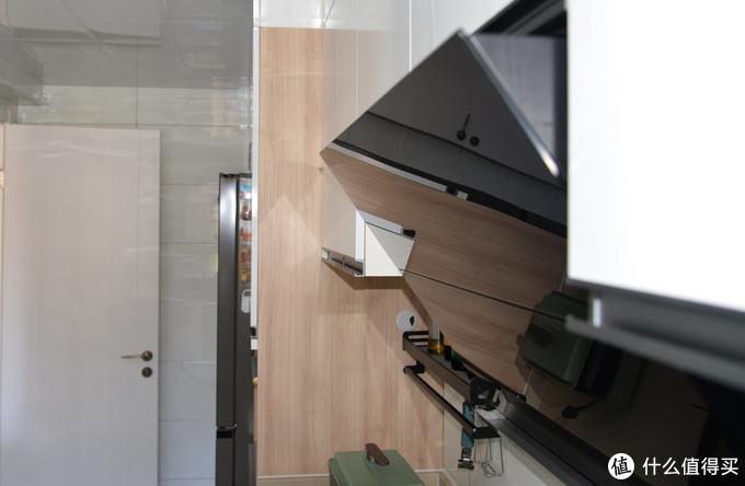 厨房油烟机也能 AI 智能化?云米油烟机 Wing 1C 烟灶套装实测