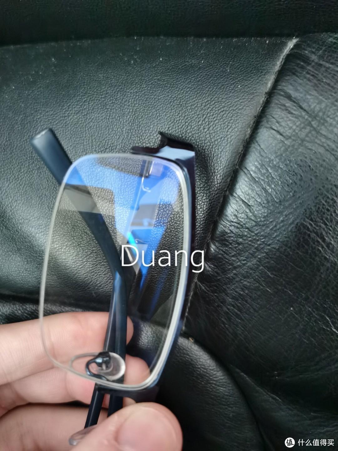 眼镜真伪-假货眼镜甄别误区和一点经验