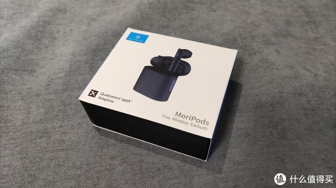 极致性价比,乐由我定义,MoriPods真无线耳机上手体验