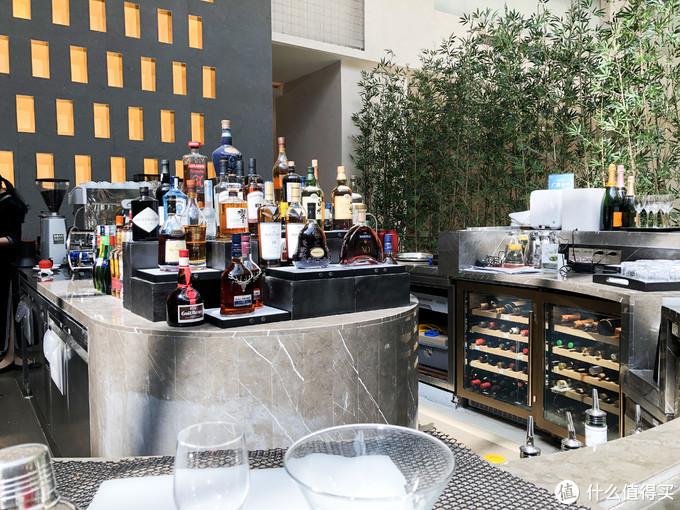 宁波杭州湾凯悦酒店——餐饮很赞