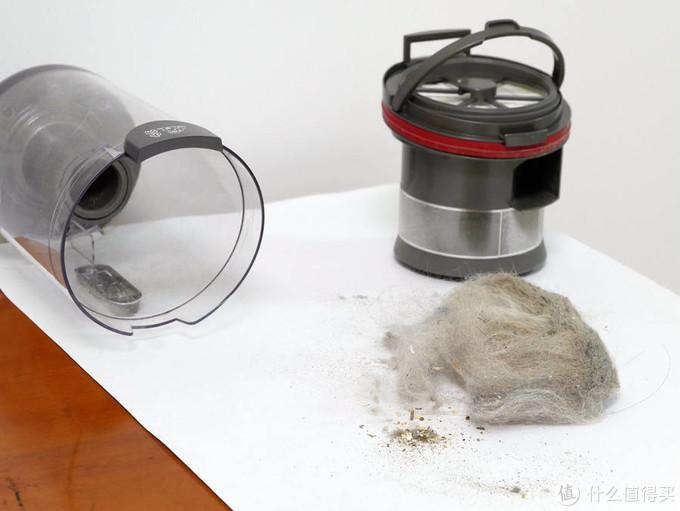 清洁力の超大杯!小狗T12 Plus Rinse擦地吸尘器评测