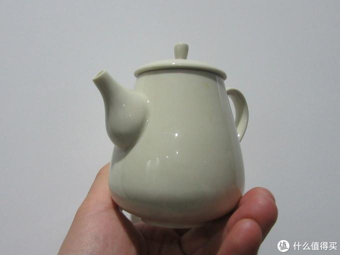 玲珑茶壶2