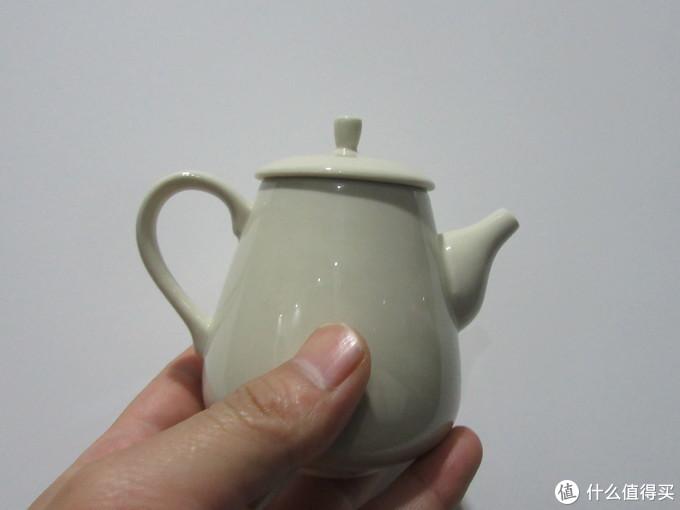 玲珑茶壶3