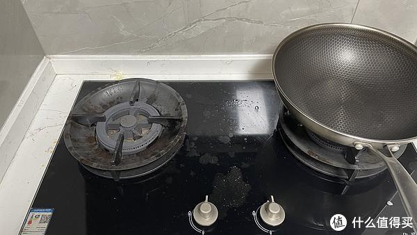 老婆管烧不管扫,天天做整洁做出来的厨房清洁好物分享