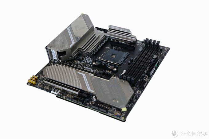 铭瑄iCraft B550电竞之心:品质提升,让AMD更yes!