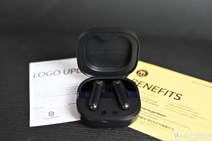 200元耳机中的高性价比强者——SoundPEATS TrueAir2+真无线蓝牙耳机