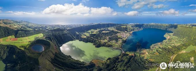▲ 葡萄牙 圣米格尔岛 亚速尔群岛