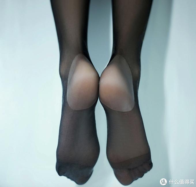 同样都是连裤袜,几块钱到几百块的到底有什么区别?