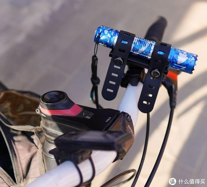 通勤必备-和你谈谈自行车的灯光安全