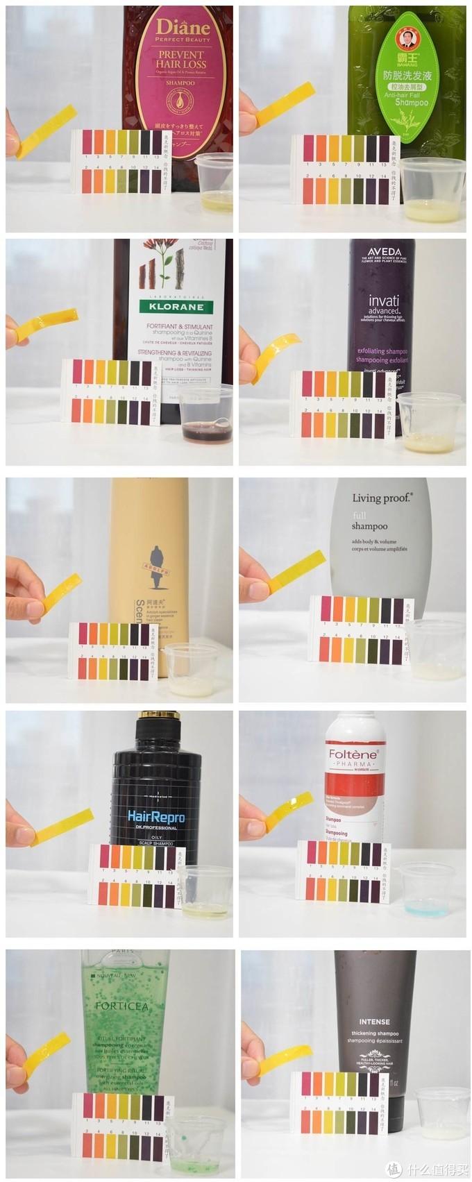 帮你拯救发际线丨10款热门防脱洗发水横评(内含敏感肌选购推荐)