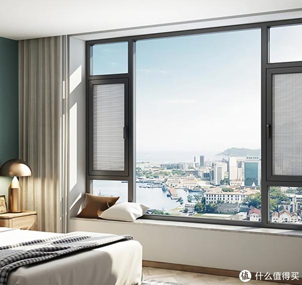 300块一平方的阳台窗是什么水平?你家多少钱?
