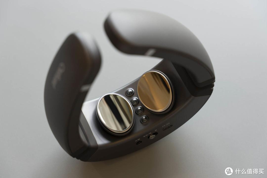 没有小爪爪的按摩仪都是耍流氓——美国西屋U209颈部按摩仪体验