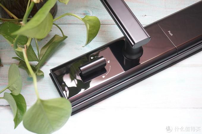手机关机也能一碰就开:华为智选VOC智能门锁S大显身手