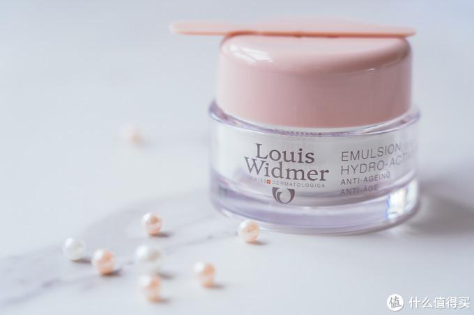 我的岁月抵抗法宝——LouisWidmer瑞肤宝产品使用体验