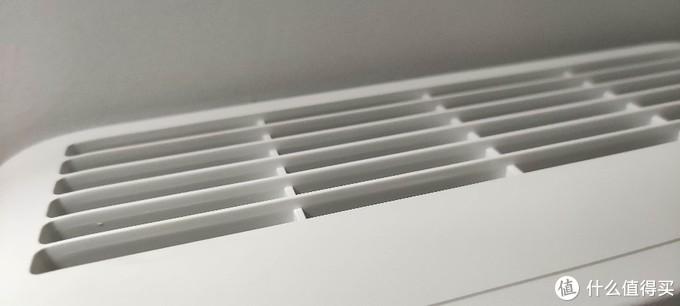 小米新风80空气净化器(含说明书)米家 新风系统新风机C1 家用除甲醛