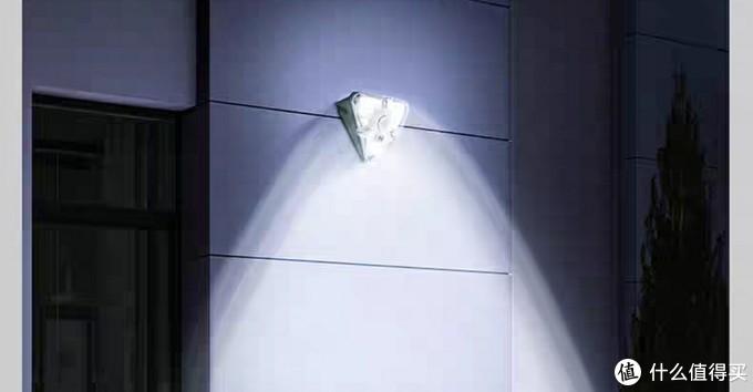 将太阳能三角灯改成电车大灯,电动摩托车改装记录+倍思太阳能庭院灯户外灯