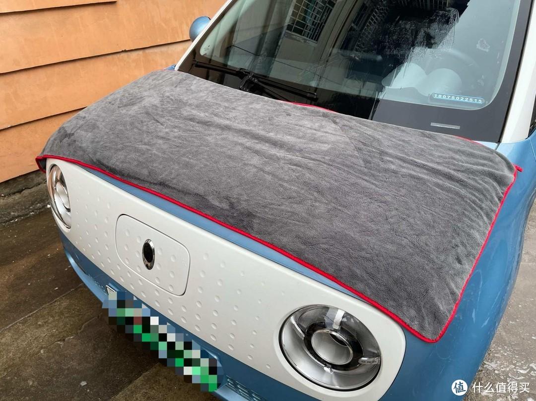 特斯拉Model Y/欧拉黑猫双车主,聊聊新能源的洗车经验