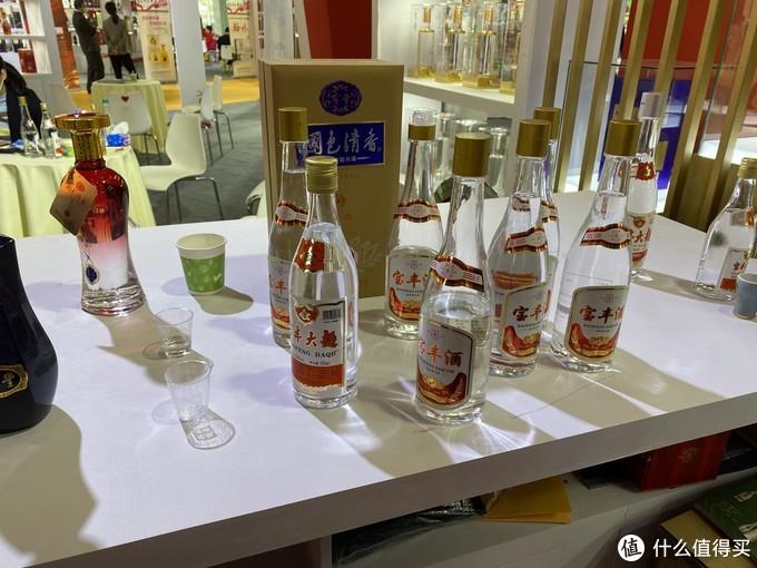 带你逛2021成都糖酒会,看看那些酒香但是巷子深的小众品牌(附投票)
