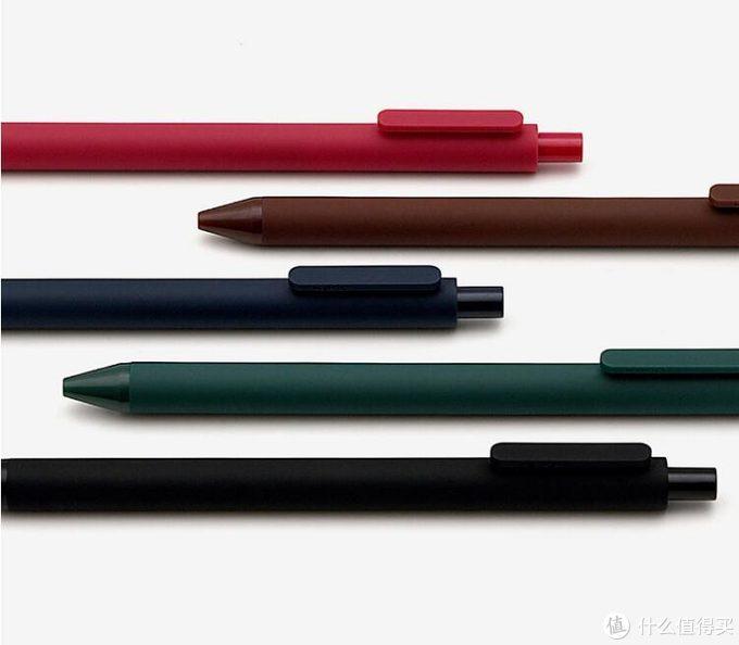 偏色彩系的办公文具分享,创意中有复古之感!